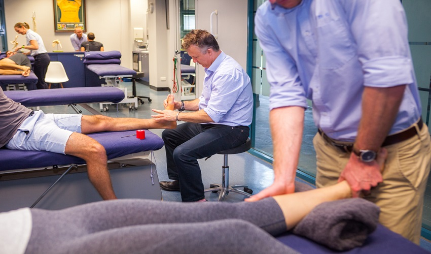 Annerley Physiotherapy
